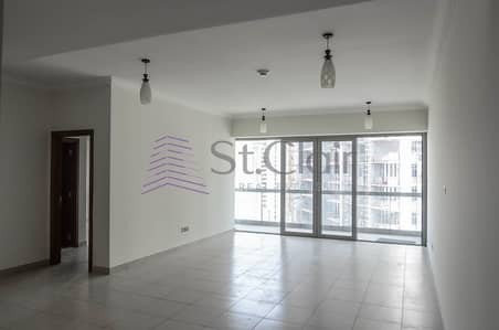 1 Bedroom Flat for Rent in Downtown Dubai, Dubai - Chiller Free 1BR|Business Bay View|High Floor