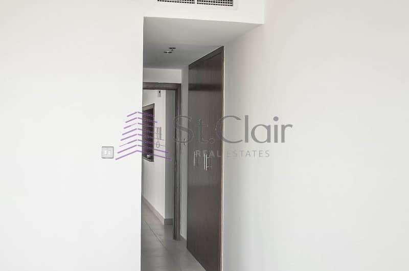 13 Chiller Free 1BR Business Bay View High Floor