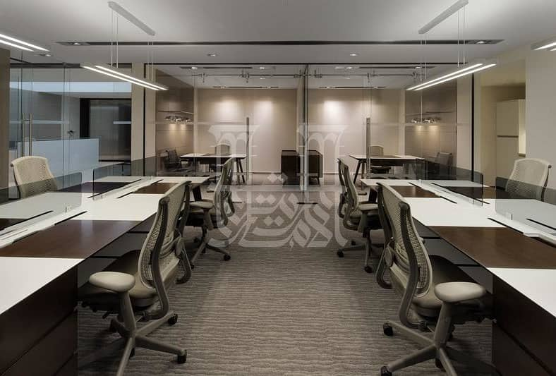 Fully Furnished Office | No Commission