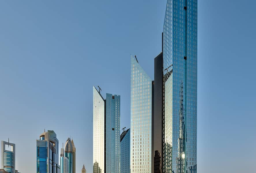 2 Furnished Offices | DIFC | No Commission