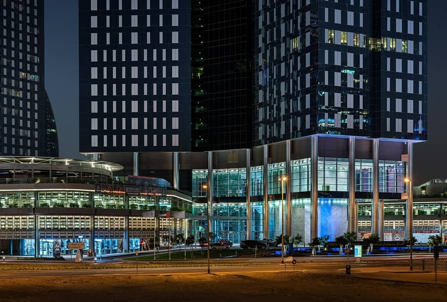 10 Furnished Offices | DIFC | No Commission