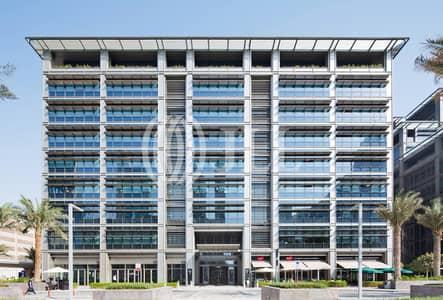 مکتب  للايجار في مركز دبي التجاري العالمي، دبي - Offices at One Central | No Commission