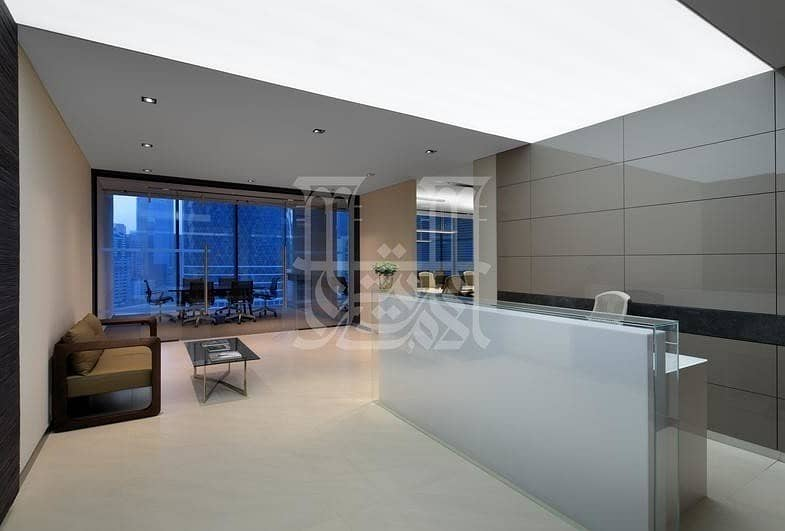 9 Fully Furnished Offices | No Commission