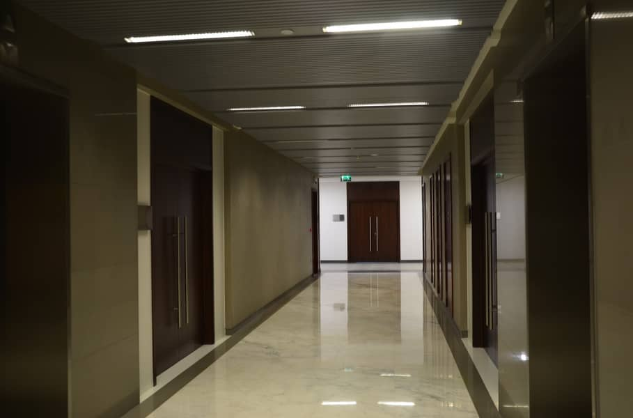 21 Partially Fitted Offices | No Commission