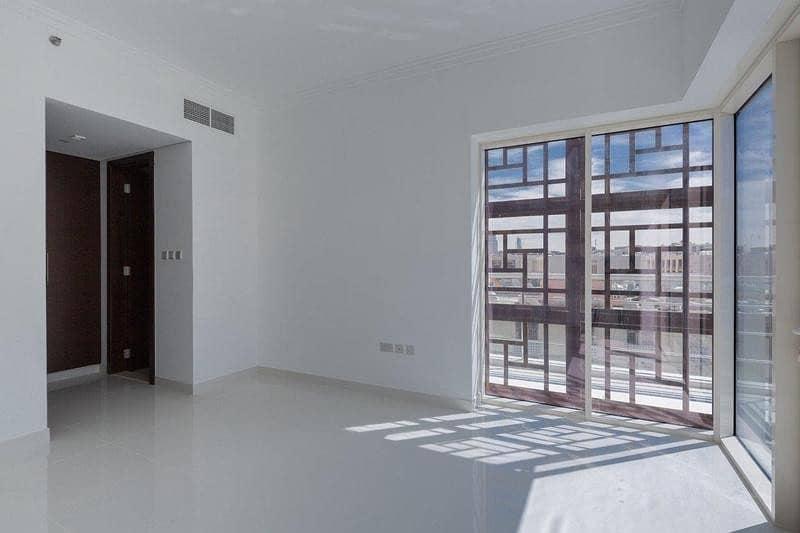 شقة في بناية وصل هب الكرامة 3 غرف 120000 درهم - 3562925