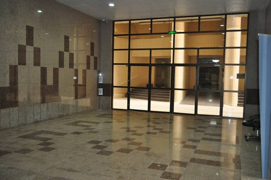 1BHK | In front of Sharjah City Center Mall| Free Maintenance | Special Discount Offer |Call Now!