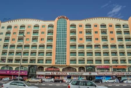 محل تجاري  للايجار في مويلح، الشارقة - SHOPS| Spacious|15% Discount Offer| Free Maintenance |Call Now!|