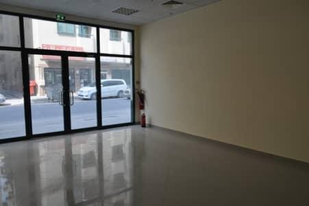 محل تجاري  للايجار في بوطينة، الشارقة - Shop | Good Location | Special Discount offer Limited Time Only |Call Now!