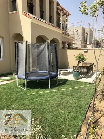 تاون هاوس  للبيع في المرابع العربية 2، دبي - 3BR Maids Near Arabian Ranches Starting from 1.2Millions