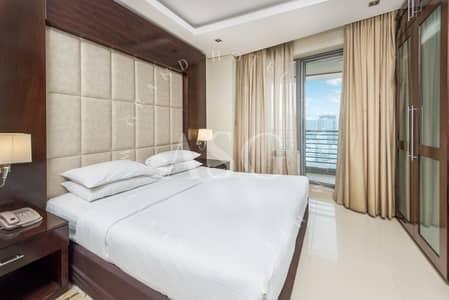 شقة فندقية  للايجار في مدينة دبي للإنترنت، دبي - Fully Serviced Apt-One Month Free