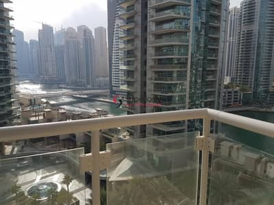 2 Bedroom Flat for Rent in Dubai Marina, Dubai - STAY IN 2 BED WITH SEA VIEW