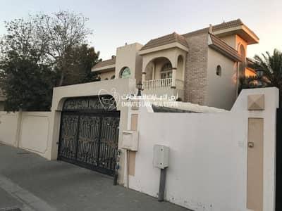 فیلا 4 غرفة نوم للبيع في الفلج، الشارقة - Individual 4 bedroom villa in Al Falaj