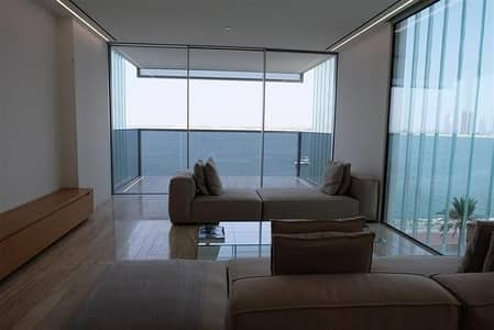 3 Bedroom Villa for Rent in Palm Jumeirah, Dubai - Upgraded % Breathtaking 3 BR Apt Maid/ Sea Palm View
