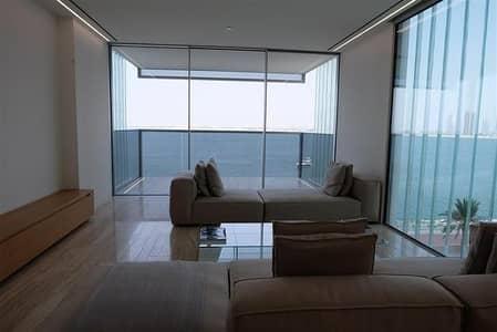 Upgraded % Breathtaking 3 BR Apt Maid/ Sea Palm View