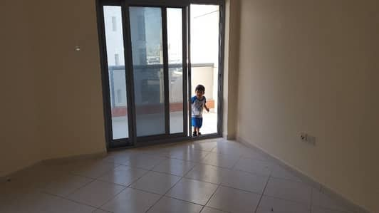 2 Bedroom Flat for Rent in Muhaisnah, Dubai - NEAR TO MADINA MALL ECONOMICAL 2BHK with FREE PARKING BALCONY SECURITY