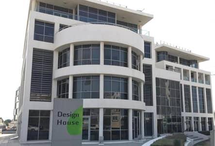 مکتب  للايجار في الصفوح، دبي - Fully Fitted offices in Design House