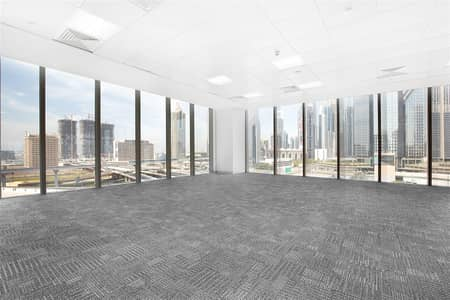 Offices for Rent in HSBC Building - Rent Workspace in HSBC