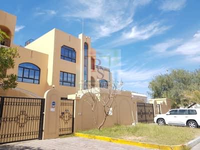 8 Bedroom Villa for Rent in Al Mushrif, Abu Dhabi - Hot Price Spacious 8 BR Villa |Al Mushrif