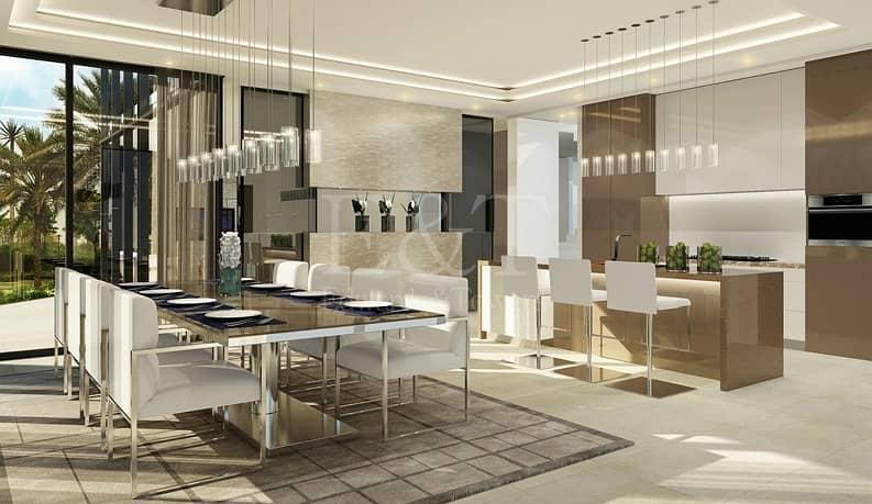 Luxury Townhouse | 4BR | Original Price