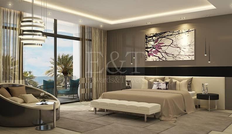 2 Luxury Townhouse | 4BR | Original Price