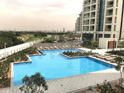 3 Bedroom Flat for Rent in The Hills, Dubai - Full golf view | brand new | 3 bedrooms
