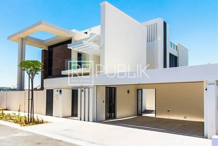 Be the First Tenant in this 4BR Villa in West Yas