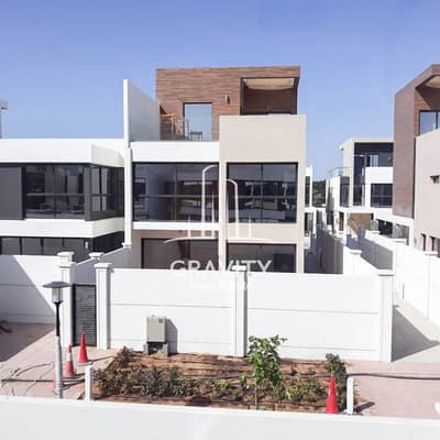 5 Bedroom Townhouse for Rent in Al Salam Street, Abu Dhabi - Hot Deal! Premium 5BR TH in Faya w/ maid's room