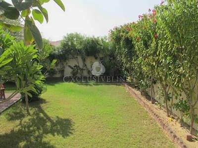 POPULAR 3 Bed Villa in Arabian Ranches