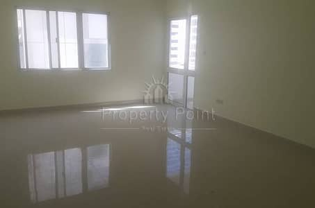 Excellent Quality 2 Bedroom with Balcony in Istqlal St