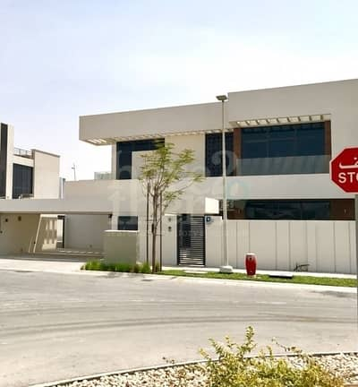 4 Bedroom Villa for Rent in Yas Island, Abu Dhabi - Brand New 4bedroom Villa In West Yas. Make it your Home