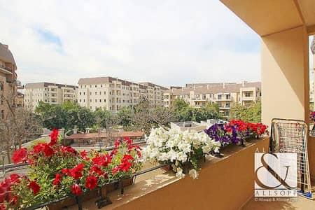 Vacant | Garden View | 3 Bedroom + M<BR/><BR/>