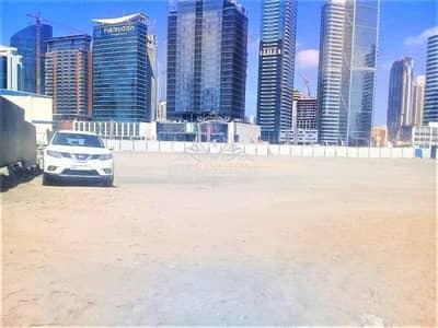 ارض استخدام متعدد  للبيع في الخليج التجاري، دبي - Commercial/Residential Land for Sale in Business Bay