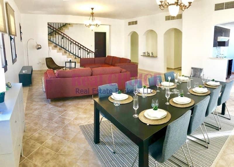 3BR Duplex Apartment No Commission 1 Month Free