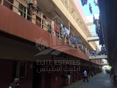 Room of 6 Inclusive Price 533 / Person / Month for Labor Camp room in Sonapur Muhaisnah for rent