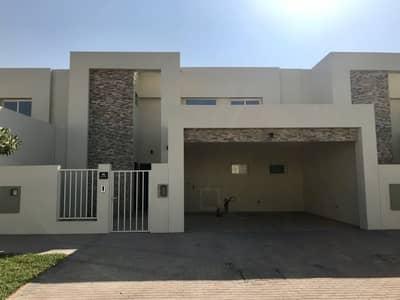 No Commission! 3BR Bermuda Villa for rent in Mina Al Arab.