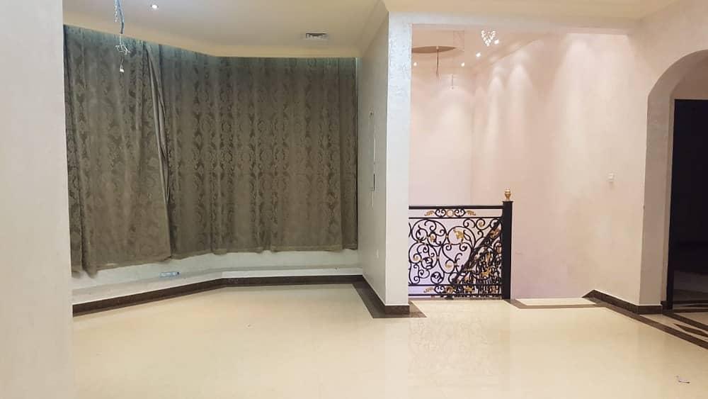 villa for rent in ajman al mowahit