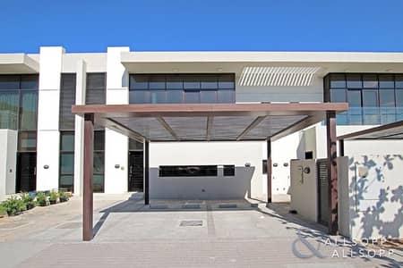 فیلا 3 غرف نوم للايجار في داماك هيلز (أكويا من داماك)، دبي - Brand New | 3 Bed TH-M1 | Available Now