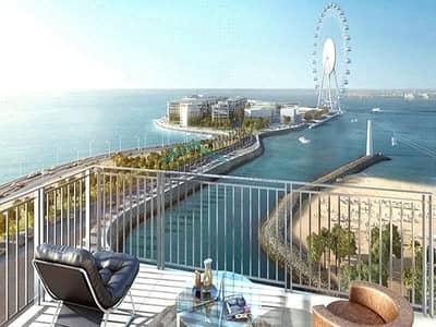 فلیٹ 2 غرفة نوم للبيع في دبي مارينا، دبي - RE SALE | BEST UNIT | FULL FRONT MARINA SEA VIEW