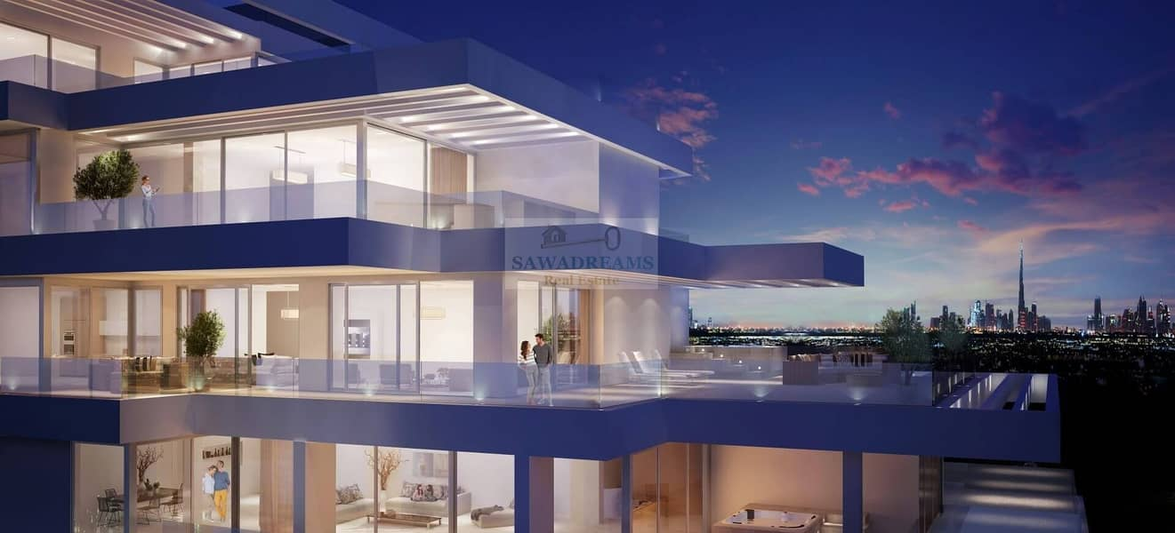 10 STUNNING VIEWS AND QUALITY! LIVE THE LUXURY