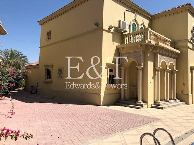 2 Best Offer |4 BR Entertainment Foyer| JI