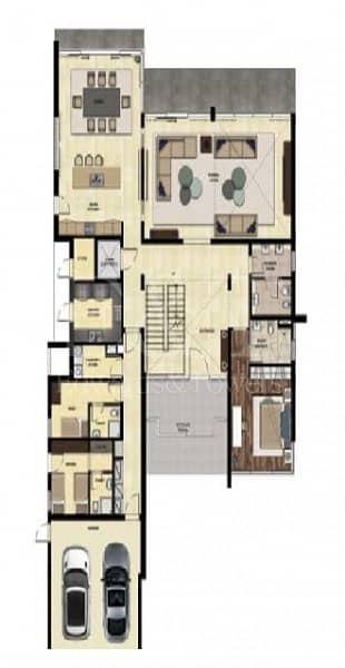 10 Luxury Townhouse | 4BR | Original Price