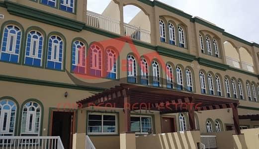Brandnew 3 Bed Villa In Ajman Uptown On Payment Plan