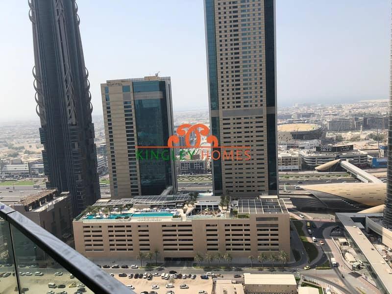 2 Mid floor | Corner unit | Panoramic view