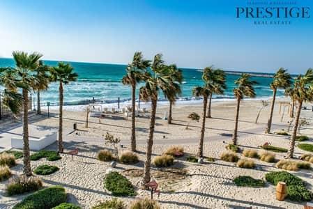 شقة 3 غرفة نوم للايجار في لؤلؤة جميرا، دبي - Full Sea View 3 bedroom + Maids Room Nikki beach