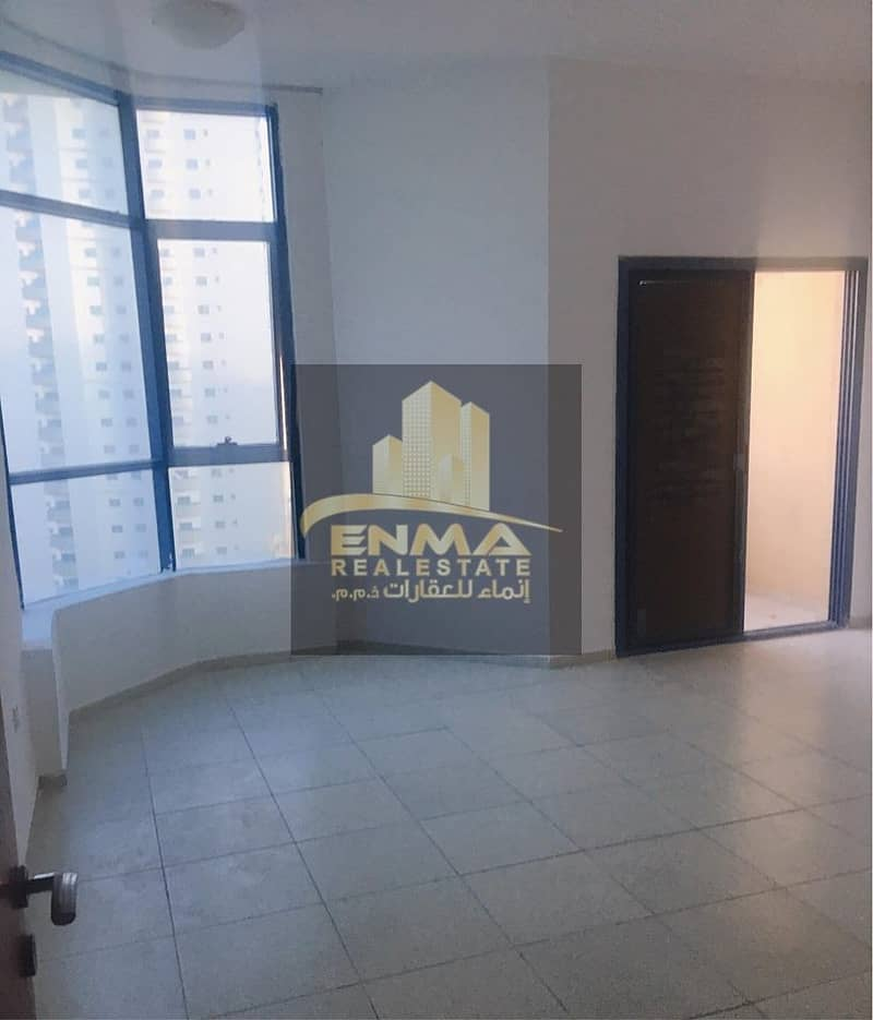 Breathtaking offer!! FULL SEA VIEW 3bhk in alkhor for sale