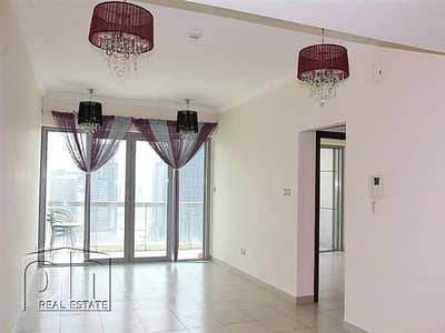 1 Bedroom Flat for Rent in Downtown Dubai, Dubai - Large 1 Bed Apartment with Fantastic Views