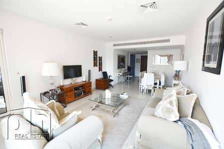 1 Bedroom Apartment for Rent in Jumeirah Lake Towers (JLT), Dubai - A Beautiful Furnished 1 Bedroom Apartment
