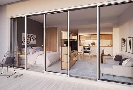 شقة 1 غرفة نوم للبيع في دبي مارينا، دبي - شقة في برج استوديو ون دبي مارينا 1 غرف 968000 درهم - 2883348