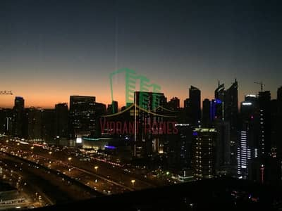 1 Bedroom Flat for Rent in Jumeirah Lake Towers (JLT), Dubai - Charming I 1 BR I Spectacular view