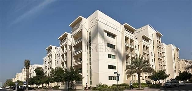 1 Bedroom Flat for Rent in The Greens, Dubai - Al Thayyal1